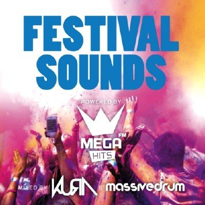 Festival Sounds Megahits (2014)
