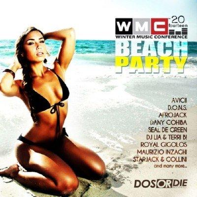 Miami Beach Party (2014)