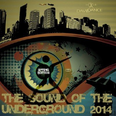 The Sound Of The Underground 2014 (2014)