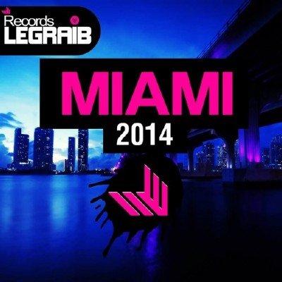 Legraib Records presents MIAMI (2014)