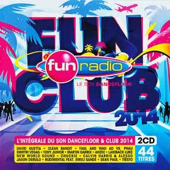 Fun Radio: Fun Club (2014)
