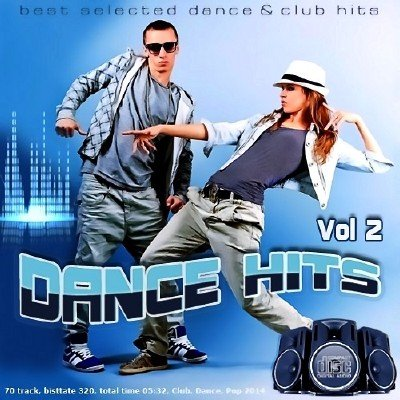 Dance Hits Vol.2 (2014)