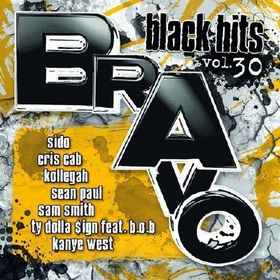 Bravo Black Hits Vol. 30 (2014)