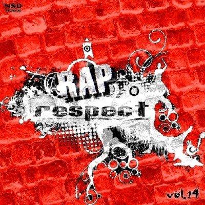 Rap Respect vol.14 (2014)