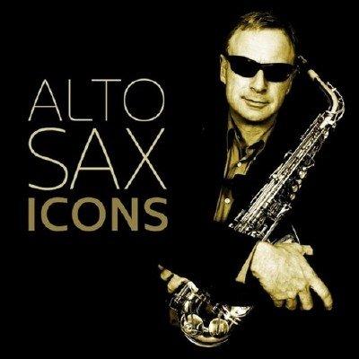 Alto Sax Icons (2014)