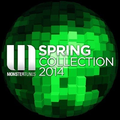 Monster Tunes Spring Collection (2014)