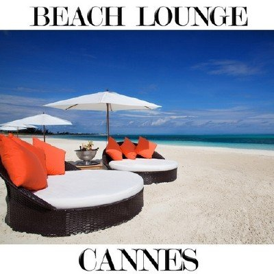 Fly Project - Beach Lounge Cannes (2014)