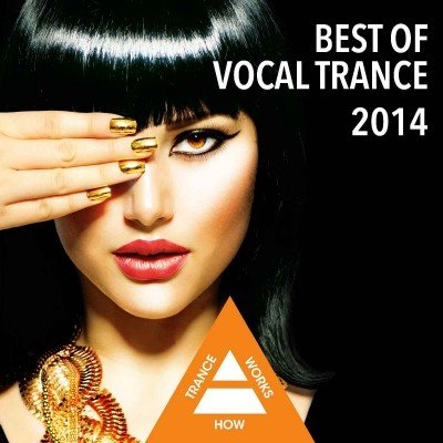 Best Of Vocal Trance (2014)