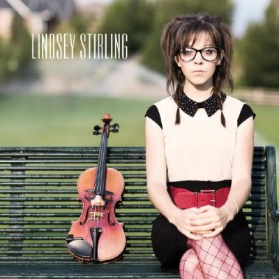 Lindsey Stirling - Lindsey Stirling (Target Exclusive Deluxe Edition) (2013 ...