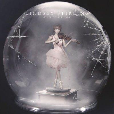 Lindsey Stirling - Shatter Me (Deluxe Edition) (2014)