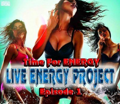 Live Energy Project - Episode 1 Summer 2014