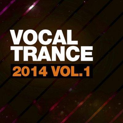 VA - Vocal Trance Vol 1 (2014)