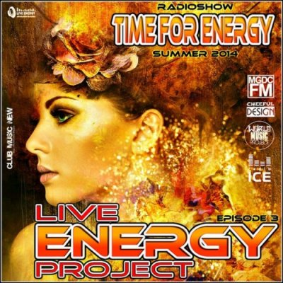 Live Energy Project - Episod 3 Summer 2014