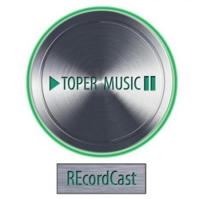 TOPER - REcordCast #60 (Record Club) (10.07.2014)