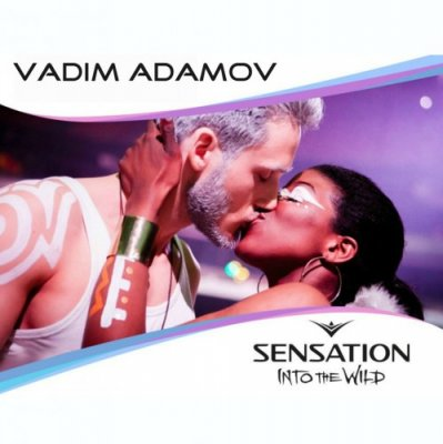 DJ Vadim Adamov - Sensation Into The WilD (2014)