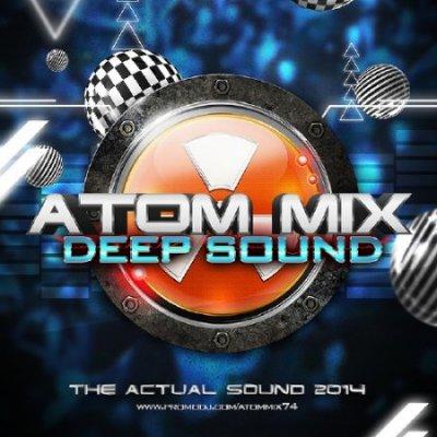Atom Mix - Deep Sound Vol. 6 (2014)