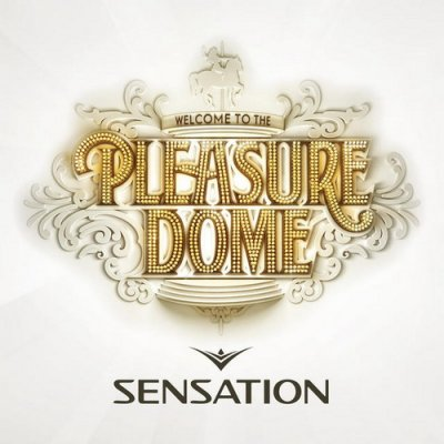 Sensation: Welcome To The Pleasuredome (2CD) (2014)