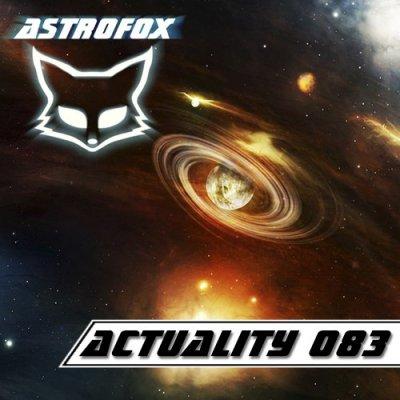 AstroFox - Actuality 083 (2014)