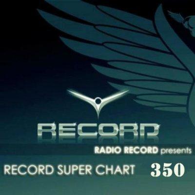 Record Super Chart № 350 (18.07.2014)