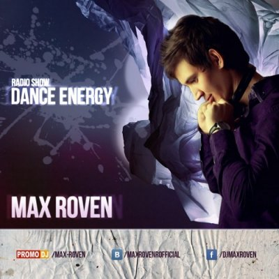 Max Roven - Dance Energy (17-07-2014) [GTI RADIO]