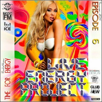 Live Energy Project - Time For Energy Summer Episode 6 (2014)