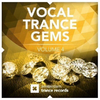 Vocal Trance Gems Vol.4 (2014)