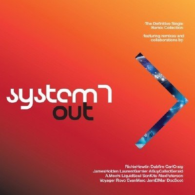 System 7 - Out (2014)