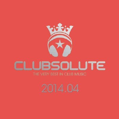 Clubsolute 2014.04 (2014)