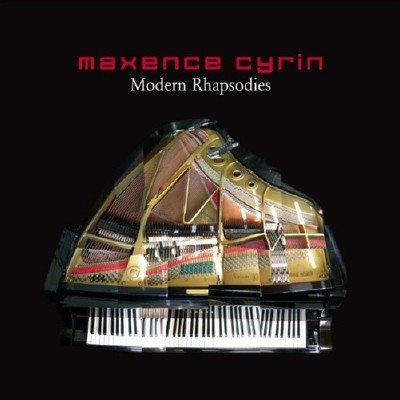 Maxence Cyrin - Modern Rhapsodies (2005)