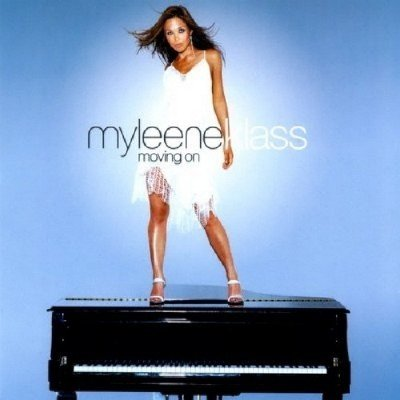 Myleene Klass - Moving On (2003)