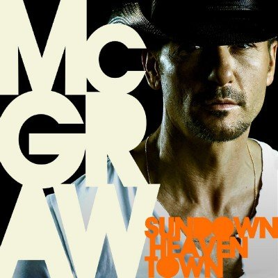 Tim McGraw - Sundown Heaven Town (2014)
