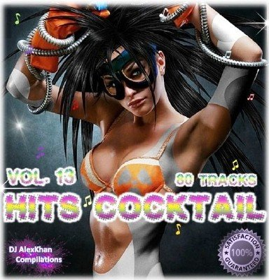 Hits Cocktail Vol.13 (2014)