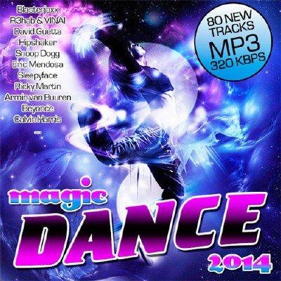 Magic Dance (2014)