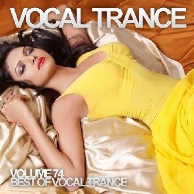 Vocal Trance Volume 74 (2014)