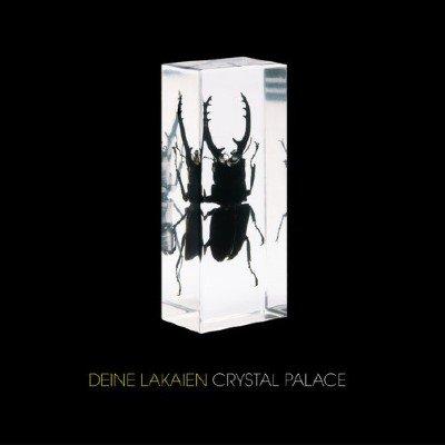 Deine Lakaien - Crystal Palace (2014)