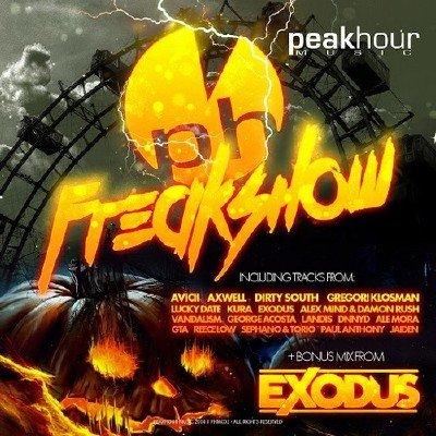 FreakShow (2014)