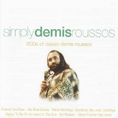 Demis Roussos - Simply Demis Roussos (2010)