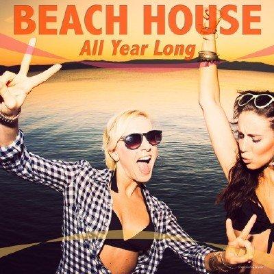 Beach House. All Year Long (2014)
