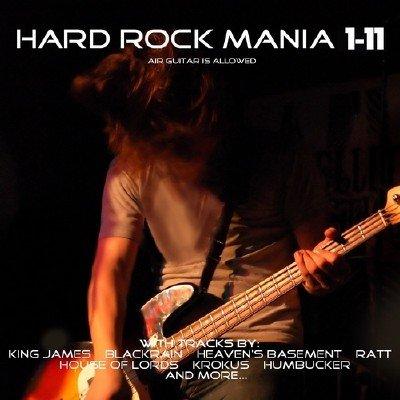 Hard Rock Mania 1-11 (2014)