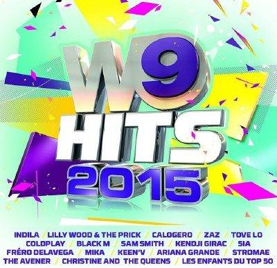 W9 Hits 2015 (2014)