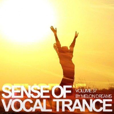Sense of Vocal Trance Volume 37 (2014)