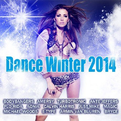 Dance Winter 2014 (2014)