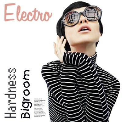 Hardness Electro Bigroom (2014)