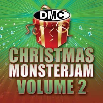 DMC Christmas Monsterjam Volume 2 (2014)