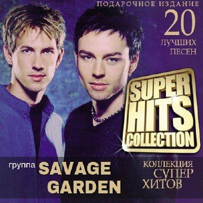 Savage Garden - Super Hits Collection (2014)