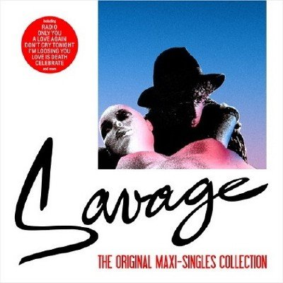 Savage - The Original Maxi-Singles Collection (2014)
