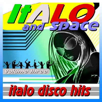 Italo and Space Vol.3 (2015)