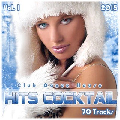 Hits Cocktail - Vol. 1 (2015)