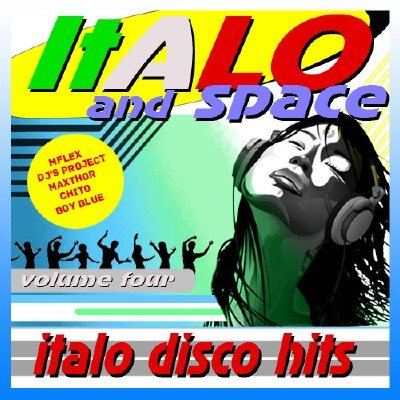 Italo and Space Vol. 4 (2015 )
