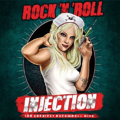 Rock-n-Roll Injection (2015)
